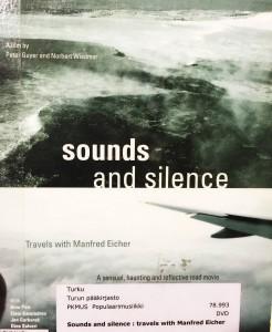 Vuonna 2011 julkaistu dokumenttielokuva Manfred Eicheristä on lainattavissa kirjastoista.