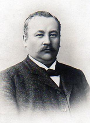 Oskar Merikanto.
