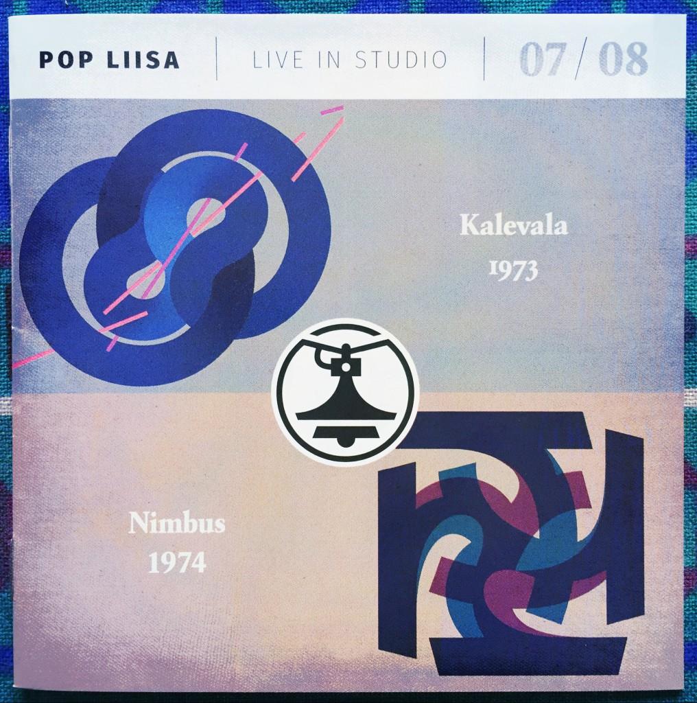 Kalevala 1973 | Nimbus 1974 – Pop Liisa 07/08.